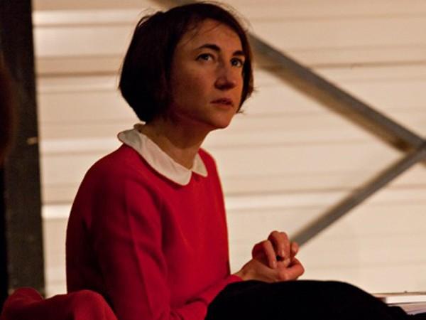 Marion Aubert