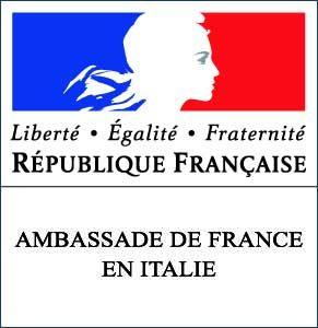 Ambassade de France en Italie