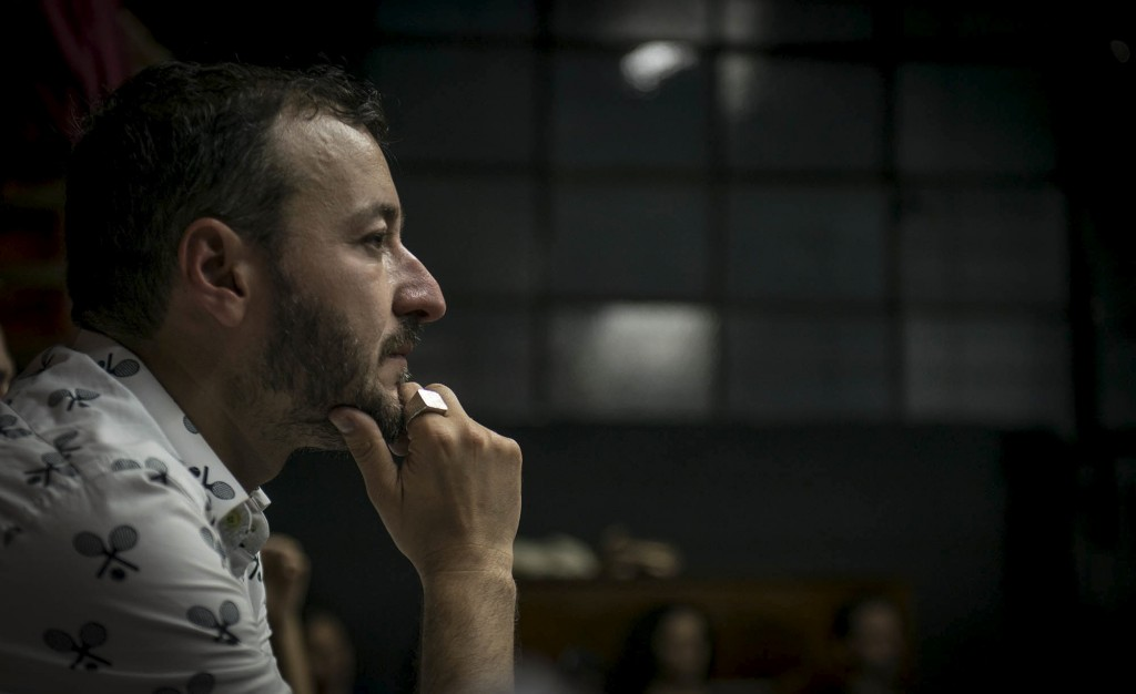 Foto Josep M. Miró
