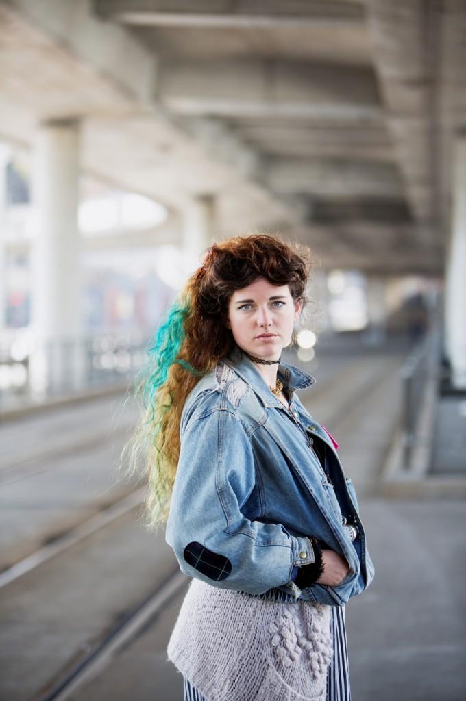 Katja Brunner, Autorin