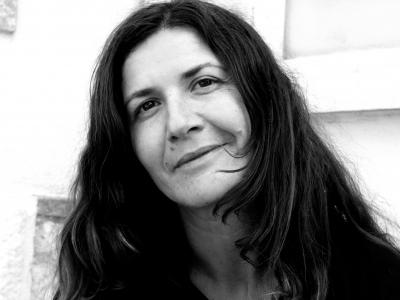 Sonia Chiambretto © Patrick Laffont