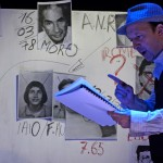 """""""Viva l'Italia – Le morti di Fausto e Iaio"""" by Roberto Scarpetti at Mousson d'Eté 2015"""
