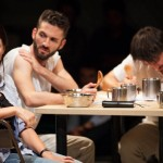 """If I want to whistle, I whistle"" by Andreea Valean at Short Theatre 2015"