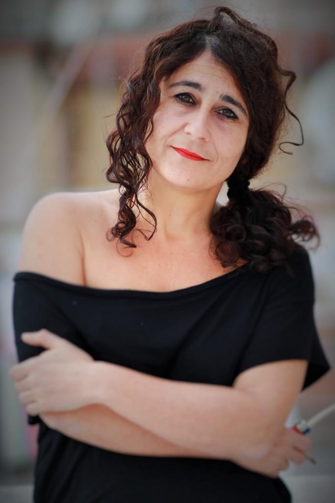Alessandra Di Lernia