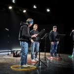 Theatre Ouvert - Industria Indipendente