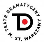 TEATR DRAMATYCZNY M.ST. WARSZAWY_logo