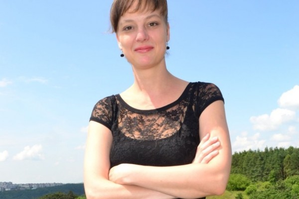 Kateřina Rudčenková
