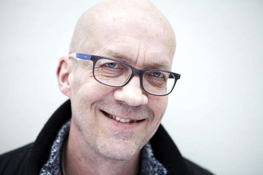Fabulamundi – Playwriting Europe | Jón Magnús Arnarsson