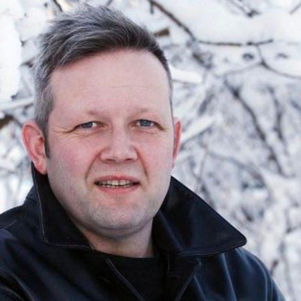 Bjarni Jónsson