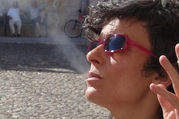 Claudia Faci