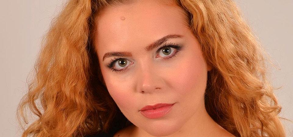 Roxana Marian
