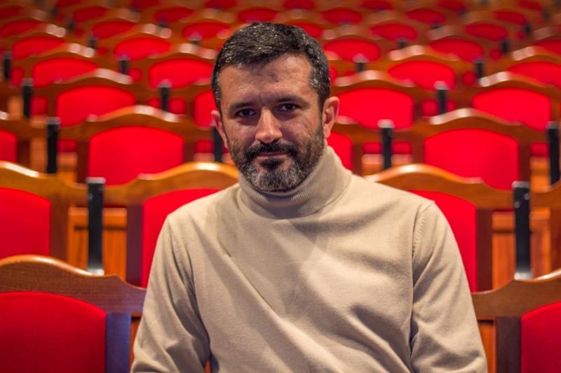 Antonio Tabares