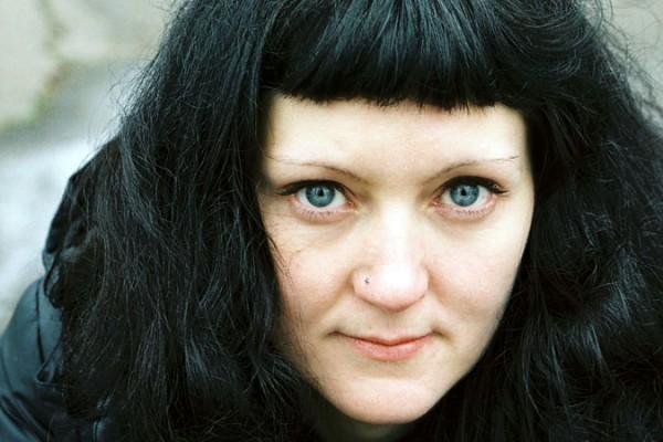 Rebekka Kricheldorf