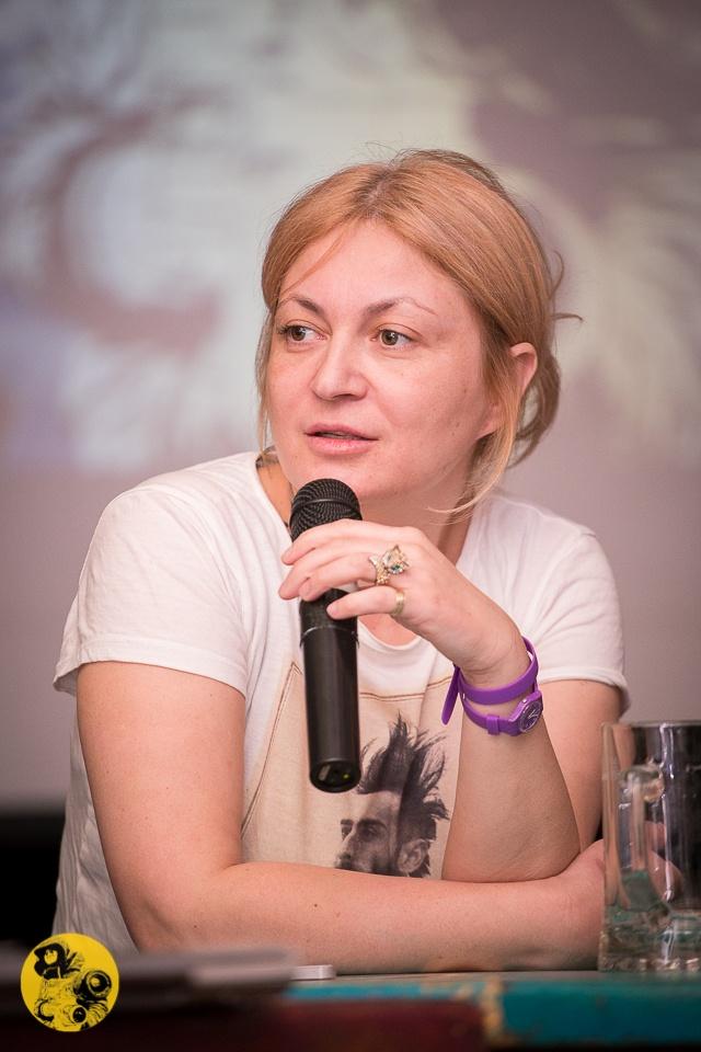 Andreea Valean