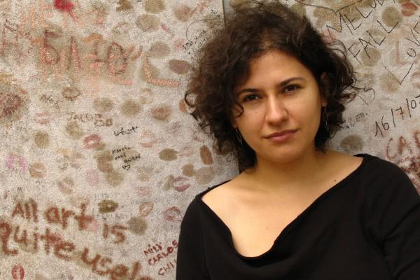 Maria Manolescu
