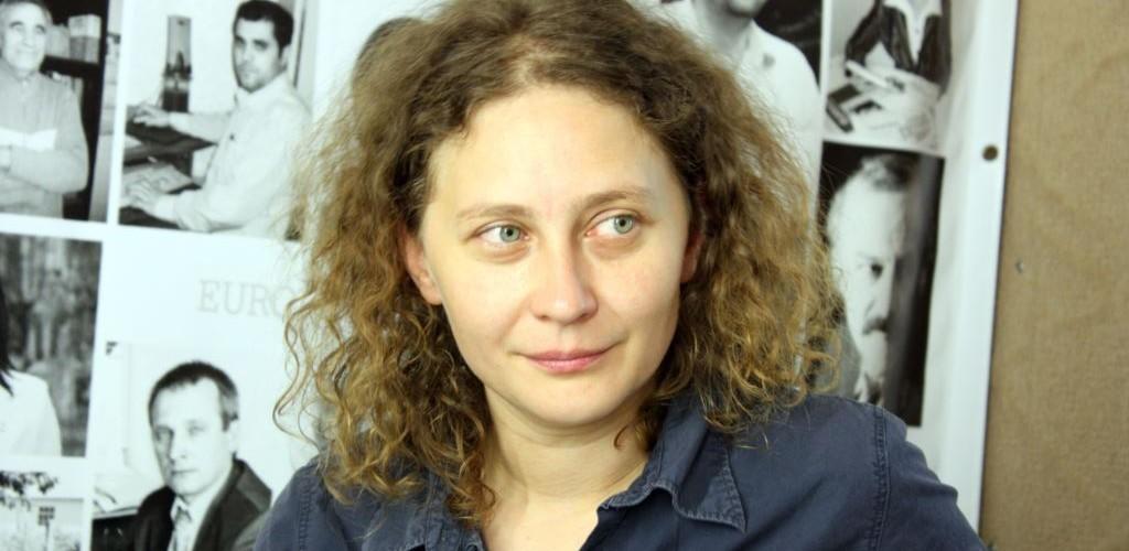 Nicoleta Esinencu