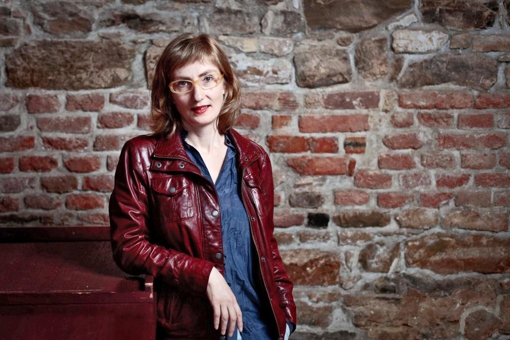 Felicia Zeller