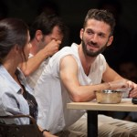 """""""If I want to whistle, I whistle"""" by Andreea Valean at Short Theatre 2015"""
