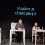 """""""Promised Land"""" by Guillem Clua at Teatrul Odeon"""