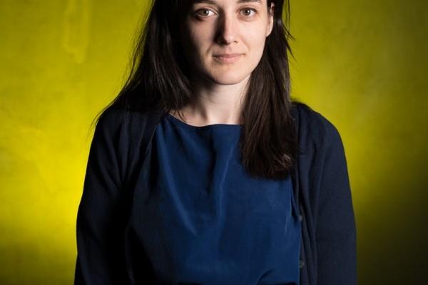 Alexa Băcanu
