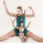 Penthy sur la bande© Laila Pozzo