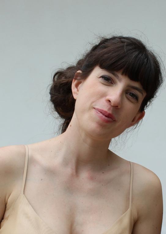 Chiara Boscaro