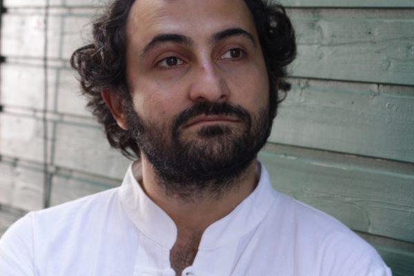 Amir Gudarzi